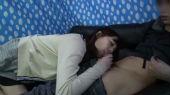 鈴村あいりの逆ナン着衣セックス画像_05