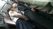 鈴村あいりの逆ナン着衣セックス画像_42