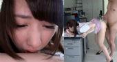 桜木優希音完全着衣セックス_12