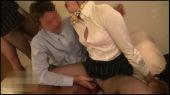 着衣セックス画像_09